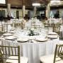 La boda de Carmen Maria y Guadalquivir Catering y Servicios 10