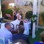 La boda de Natalia Sanchez y Jardines El Zahor 25