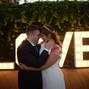 La boda de Marle Santacruz y La Terraza 8