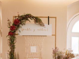 Ángeles Silvestre Wedding & Lifestyle 5