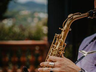 Sax on Ara - Saxofonista 5