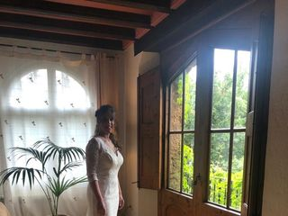 Glamour Noces 3