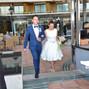 La boda de Kristel Martos y Meliá Palma Marina 10