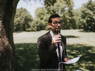 Victor - Actor para bodas 5