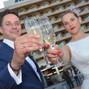 La boda de Kristel Martos y Meliá Palma Marina 11