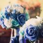 La boda de Rocío y Algodón de Luna 11