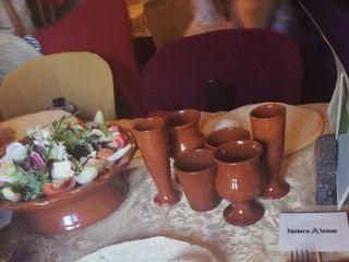 Catering Masía Medieval 2