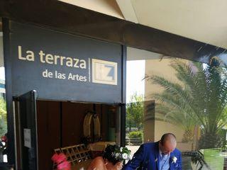 Hotel Las Artes 3