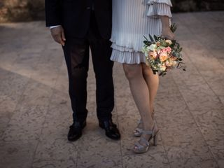 Mon Amour Wedding Photography by Mònica Vidal 3