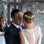 La boda de Laura Rivero y Los Olivos 7
