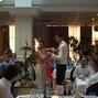 La boda de Sarai Conilatina y Hotel Infantas de León 14