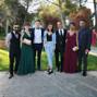 La boda de Cristina Jiménez González y La Quinta de Illescas 9