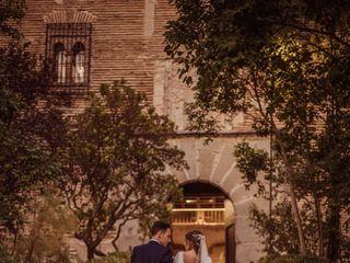 Castillo de Batres 1