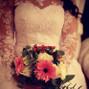 La boda de Fadwa y H Garden Spain 3
