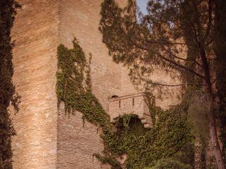 Castillo de Batres 5