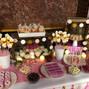 La boda de Laura Maroto y Mundo Sugar 7