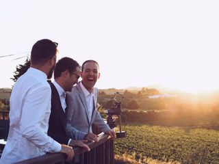 Can Bonastre Wine Resort 2