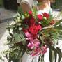 La boda de Gema Abad y Sánchez Arte Floral 10