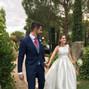 La boda de Paola Braco y Arbolande 11