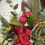 La boda de Gema Abad y Sánchez Arte Floral 11