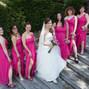 La boda de Alameth Sanchez y Adina Noel 10