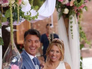 Sagredo Wedding 3