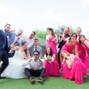 La boda de Alameth Sanchez y Adina Noel 15
