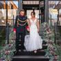 La boda de Veronica y Atrezo Floristas de Miguel A. Salazar 7
