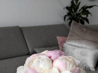 Carmen Art Floral 1