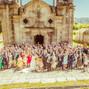 La boda de Laura Sánchez Molanes y BrunSantervás Fotografía 11