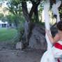 La boda de Rut Acedo Paz y El Fogón de Flore 19