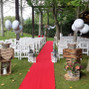 La boda de Dana P. y Ram a l'aire 13