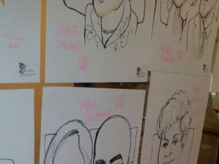 Caricaturas Leafar 4
