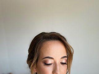 The Bridal Squad • Makeup & Hair 3