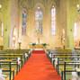 La boda de Cristina De La Rosa Albalat y Monestir de les Avellanes 17