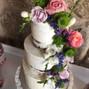 La boda de Andrea Pahino y Los Dulces de Albita 11