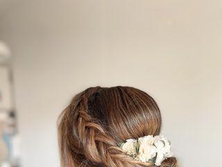 The Bridal Squad • Makeup & Hair 4