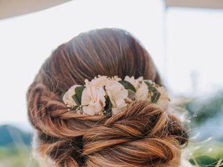 The Bridal Squad • Makeup & Hair 5