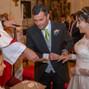 La boda de lorena gomez y Juan Ángel TC 10