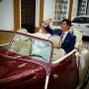 La boda de Andrés Esteban Martínez y Magistral Royal Cars 10