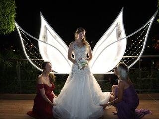 Nika Weddings - Fotomatón 1