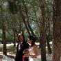La boda de Patricia Roberts y Blackpier 5