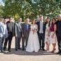 La boda de lorena gomez y Juan Ángel TC 18