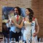La boda de Patricia Roberts y Blackpier 8