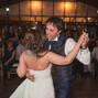 La boda de Rebeca y Rex Catering - Grupo Rex 31