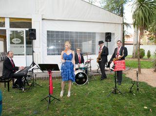 Agrupación Musical Bernaldez 5