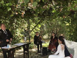 Grupo Idomeneo - Música clásica 1