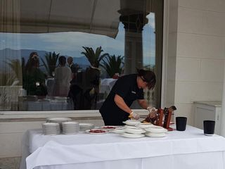Eurostars Hotel Real Santander 3