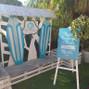 La boda de Rosmary Valera Garcia y Agua de Coco 8