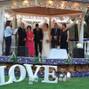 La boda de Cristina Saiz Reig y Masía Santarrita 12